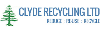 Clyde Recycling Logo